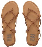 Billabong Crossing Over Sandal - Desert Brown