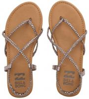 Billabong Crossing Over Sandal - Silver