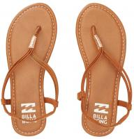Billabong Strand Walk Sling Back Sandal - Desert Daze