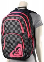 Roxy Huntress Backpack - Smoke Signals