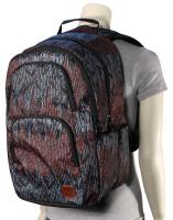 Roxy Huntress Backpack - Drakkar