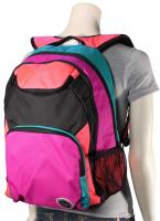 Roxy Shadow Swell 2 Backpack - Smoke Signals