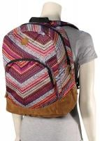 Roxy Fairness Backpack - Boho Babe