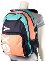 Roxy Shadow Swell Backpack - Multi