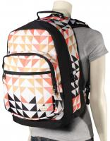 Roxy Grand Thoughts Backpack - Cozy Geo