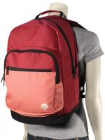 Roxy Grand Thoughts Backpack - Red Purple