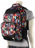 Roxy Shadow Swell Backpack - Soul Sister