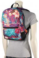 Roxy Always Core Backpack - Garden Party
