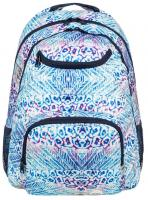 Roxy Shadow Swell Backpack - Marshmallow Ax Labana Aguila