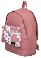 Roxy Be Young Mix 24L Backpack - Withered Rose Lilly House