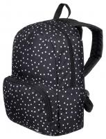 Roxy Always Core 8L Backpack - True Black Dots For Days