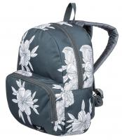 Roxy Always Core 8L Backpack - Turbulence / Rose and Pearls