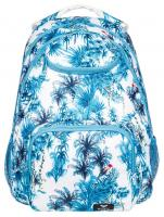 Roxy Shadow Swell 24L Backpack - Marshmallow Wild Goa