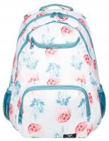 Roxy Shadow Swell 24L Backpack - Marshmallow Big Pineapple