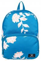 Roxy Always Core 8L Canvas Backpack - Mykonos Blue