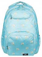 Roxy Shadow Swell 24L Backpack - Water Color