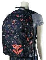 Roxy Huntress Backpack - Coral