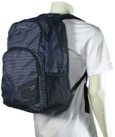 O'Neill Epic Backpack - Heathered Stripe