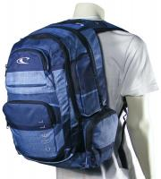 O'Neill Psycho Freak Backpack - Navy