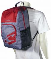 O'Neill Epic Backpack - Red