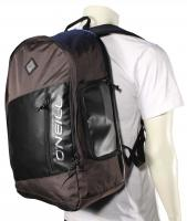 O'Neill Hack Backpack - Black