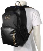 O'Neill Trio Surf Backpack - Black