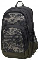 O'Neill Traverse 30L Backpack - Dark Army