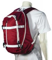 Nike Hi Backpack - Maroon