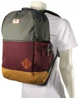 Vans Van Doren Backpack - Anchorage Colorblock