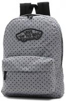 Vans Realm Backpack - Blue Wash Twill