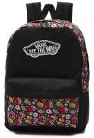 Vans Realm Backpack - Mixed Floral
