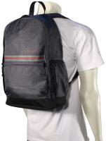 RVCA Barlow Backpack - Charcoal Heather
