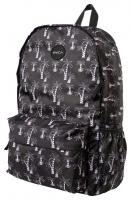 RVCA Multiplied 15L Backpack - Black Palms