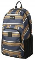RVCA Estate 28L Backpack - Moody Blue