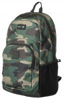 RVCA Estate 28L Backpack - Camo