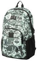 RVCA Estate 28L Backpack - Green