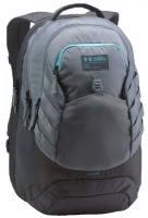 Under Armour Hudson Backpack - Steel / Rhino Grey / Blue Infinity