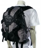 Oakley Icon 3.0 Backpack - Sheet Metal