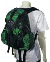 Oakley Icon 3.0 Backpack - Atomic Green