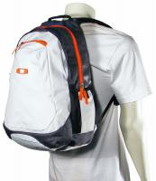 Oakley Base Load Backpack - Crystal Grey