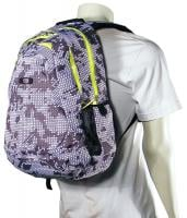 Oakley Base Load Backpack - White Print