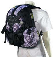 Oakley Icon 3.0 Backpack - White Print