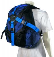 Oakley Icon 3.0 Backpack - Blue Depths