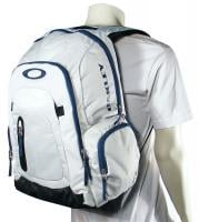 Oakley 2-1 Blade Backpack - Crystal Grey
