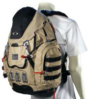 Oakley Kitchen Sink Backpack - New Khaki