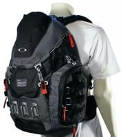 Oakley Kitchen Sink Backpack - Shadow
