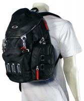 Oakley Bathroom Sink Backpack - Black
