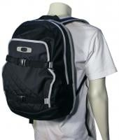 Oakley Streetman 2.0 Backpack - Black