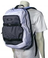Oakley Streetman 2.0 Backpack - White