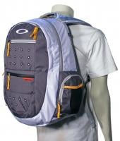 Oakley Arsenal Backpack - White